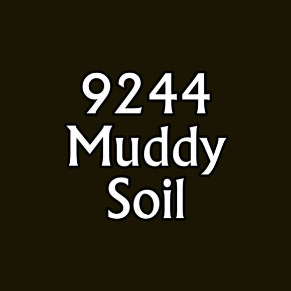 Reaper MSP Core Colors: Muddy Soil (9244)