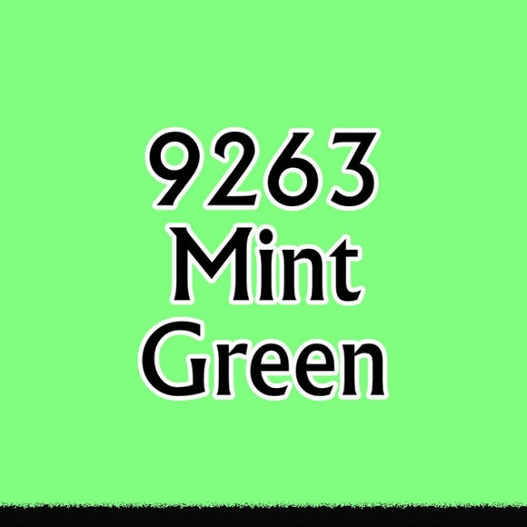 Reaper MSP Core Colors: Mint Green (9263)