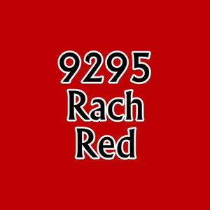 Reaper MSP Core Colors: Rach Red (9295)