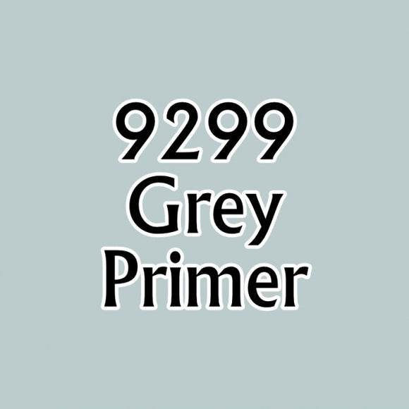 Reaper MSP Core Colors: Grey Primer (9299)