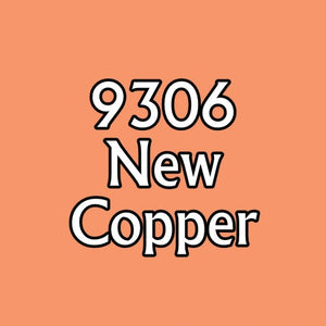 Reaper MSP Core Colors: New Copper (Non-Metallic) (9306)