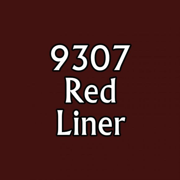 Reaper MSP Core Colors: Red Liner (9307)