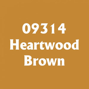 Reaper MSP Core Colors: Heartwood Brown (9314)