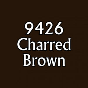 Reaper MSP Bones: Charred Brown (9426)