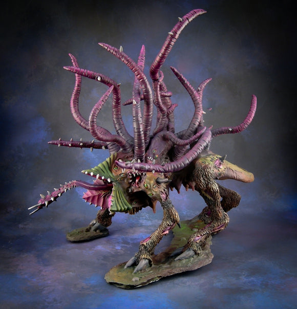 Reaper Bones: Shub-Niggurath, Black Goat of the Woods (77564)
