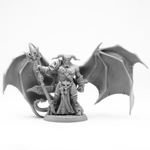 Reaper Bones: King of Hell (77644)