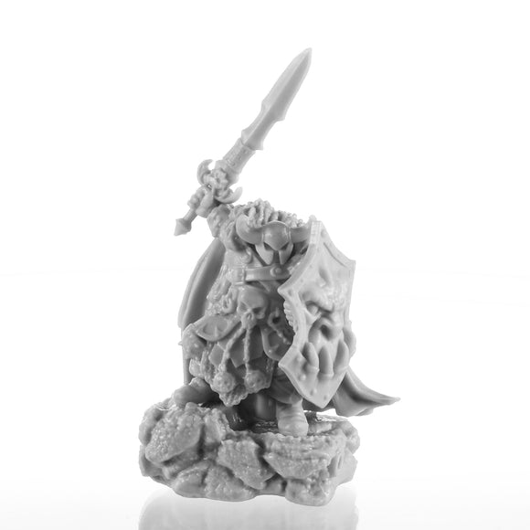 Reaper Bones: Khanag the Slayer (77658)