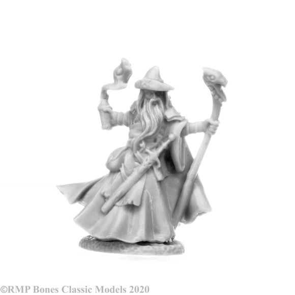 Reaper Bones: Kelainen Darkmantle, Wizard (77685)