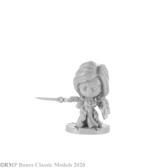 Reaper Bones: Small World Monique (77716)