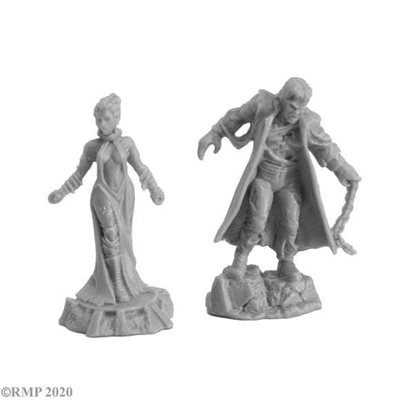 Reaper Bones: Graveflesh Servants (2) (77729)