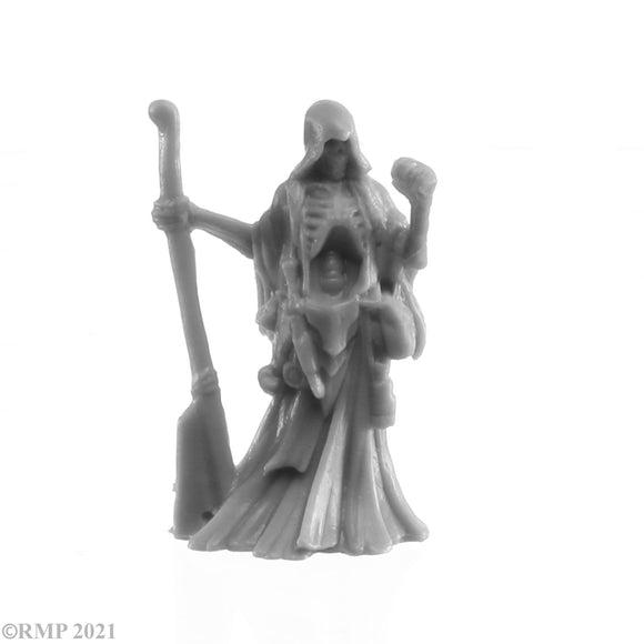 Reaper Bones: Charon, Lord of the Styx (77975)