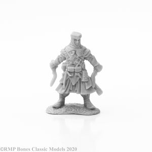 Reaper Pathfinder Bones: Zadim, Iconic Slayer (89047)