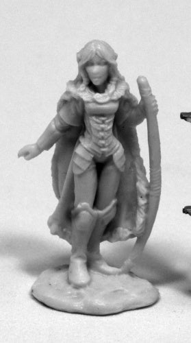 Reaper Bones: Aeris, Female Elf Ranger (77405)