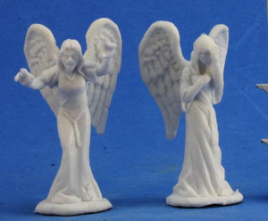 Reaper Bones: Angels of Sorrow (2) (77362)