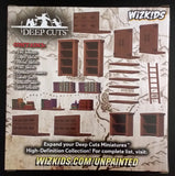 WizKids Deep Cuts: Archivist Library (73363)