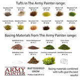 The Army Painter: Battlefield Grass Green (BF4113)