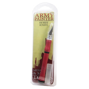 The Army Painter: Hobby Knife (TL5034)