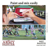 The Army Painter: Wet Palette (TL5051)