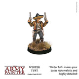 The Army Painter: Winter Tuft (BF4223)