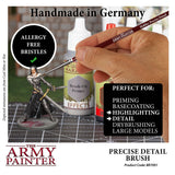 The Army Painter - Hobby Series Brush: Precise Detail (BR7001)
