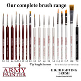 The Army Painter - Hobby Series Brush: Highlighting (BR7002)