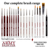 The Army Painter - Wargamer Series Brush: The Psycho (BR7014)
