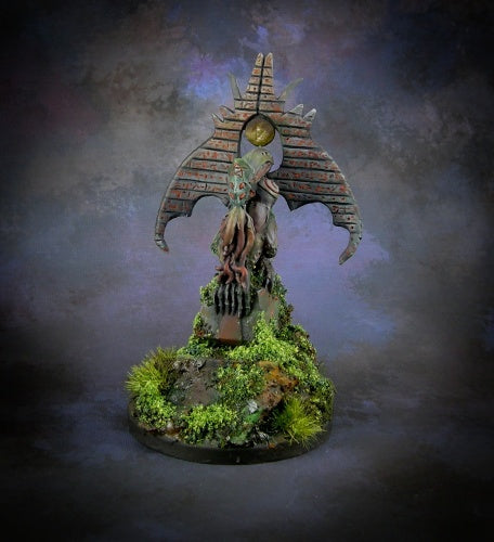 Reaper Bones: C'thulhu Shrine (77523)