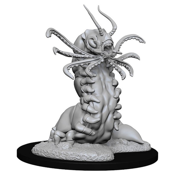 D&D Nolzur's Marvelous Miniatures: Carrion Crawler (73535)