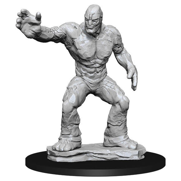 D&D Nolzur's Marvelous Miniatures: Clay Golem (73843)