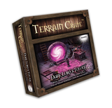 Mantic Games - Terrain Crate: Dark Lord's Tower (MGTC106)