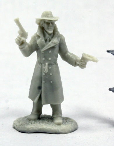 Reaper Savage Worlds Bones: Deadlands Noir - Stone (91009)