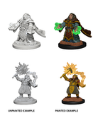 D&D Nolzur's Marvelous Miniatures: Dwarf Cleric (Female) (72625)
