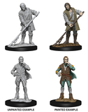 Pathfinder Deep Cuts: Townspeople (Farmer/Aristocrat) (72585)