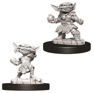Pathfinder Deep Cuts: Female Goblin Alchemist (73721)