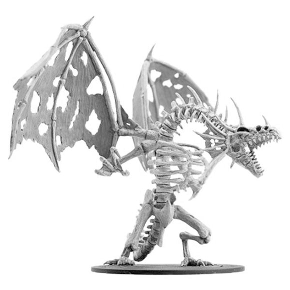 Pathfinder Deep Cuts: Gargantuan Skeletal Dragon (90039)