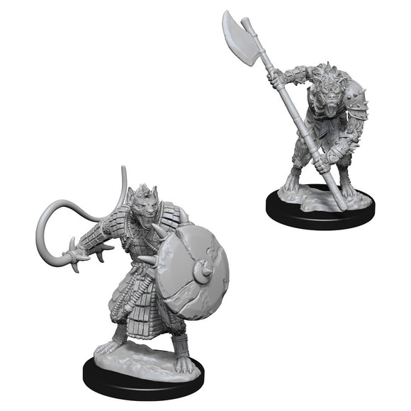 Pathfinder Deep Cuts: Gnolls (72582)