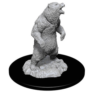 WizKids Deep Cuts: Grizzly (73551)