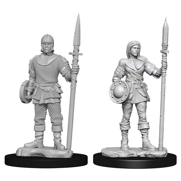WizKids Deep Cuts: Guards (73870)