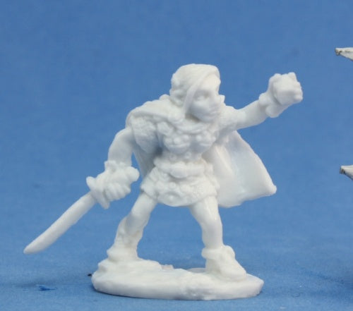 Reaper Bones: Ingrid, Female Gnome (77167)