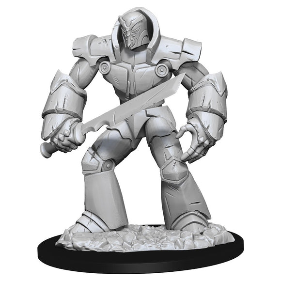 D&D Nolzur's Marvelous Miniatures: Iron Golem (73842)