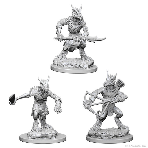 D&D Nolzur's Marvelous Miniatures: Kobolds (72557)