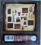 Mantic Games - Terrain Crate: Wizard's Study (MGTC105)