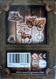 Mantic Games - Terrain Crate: Horse and Cart (MGTC166)