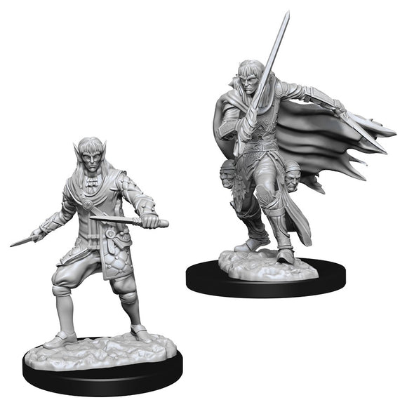 Pathfinder Deep Cuts: Male Elf Rogue (73854)