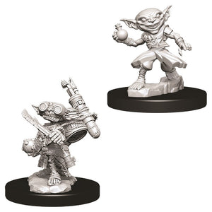 Pathfinder Deep Cuts: Male Goblin Alchemist (73720)