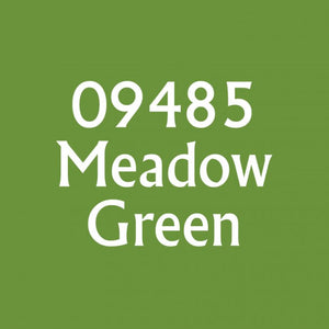 Reaper MSP Bones: Meadow Green (9485)