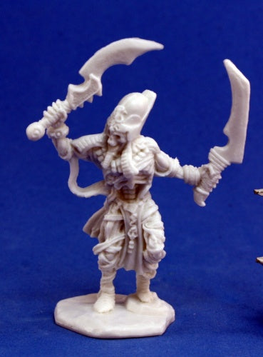 Reaper Bones: Mummy Captain (77145)