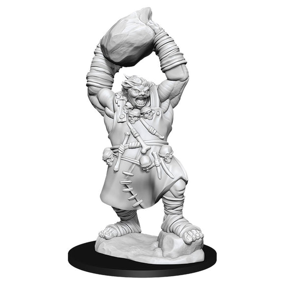 Pathfinder Deep Cuts: Ogre (90041)