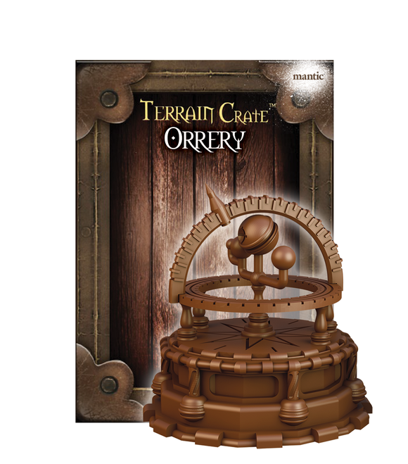 Mantic Games - Terrain Crate: Orrery (MGTC153)