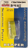 "Reaper Miniatures: 4"" Green Stuff Sculpting Putty Strip (75006)"